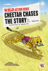 Cheetah Chases the Story Cover Image