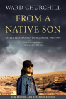 From a Native Son: Selected Essays in Indigenism, 1985-1995 Cover Image