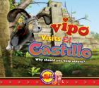Vipo in Mexico: The Maya Treasure Mystery (AV2 Animated Storytime) Cover Image