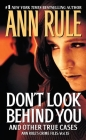 Don't Look Behind You and Other True Cases Cover Image