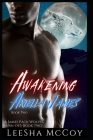 Awakening Ariella James 2: An Urban Paranormal Romance Cover Image