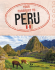 Your Passport to Peru Cover Image
