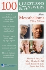 100 Questions & Answers about Mesothelioma Cover Image