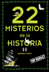 22 misterios de la historia / 22 Mysteries of History Cover Image