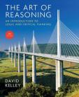 Art of Reasoning: An Introduction to Logic and Critical Thinking Cover Image