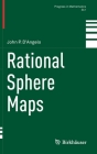Rational Sphere Maps (Progress in Mathematics #341) Cover Image