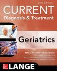 Geriatrics (Current Diagnosis & Treatment) Cover Image