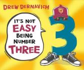 It's Not Easy Being Number Three Cover Image