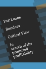 P2P Loans Bondora Critical View In search of the promised profitability Cover Image