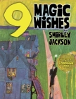 Nine Magic Wishes Cover Image