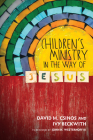 Children's Ministry in the Way of Jesus Cover Image