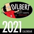 Dilbert 2021 Mini Wall Calendar Cover Image