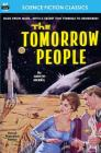 The Tomorrow People Cover Image