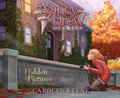 Hidden Pictures (Nancy Drew Diaries #19) Cover Image