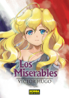Los miserables (Clasicos manga) Cover Image