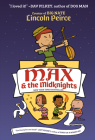 Max and the Midknights (Max & The Midknights #1) Cover Image