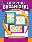 Graphic Organizers, Grades 4-8 Cover Image