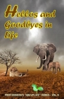 Hellos and Goodbyes in Life: More Life Life-changing Experiences Cover Image