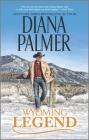 Wyoming Legend (Wyoming Men #8) Cover Image