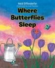 Where Butterflies Sleep Cover Image