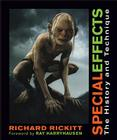 Special Effects: The History and Technique Cover Image