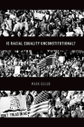 Is Racial Equality Unconstitutional? Cover Image