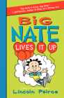 Big Nate Lives It Up Cover Image