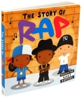The Story of Rap Cover Image