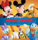 Mickey and Minnie's Storybook Collection Cover Image