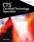 Cts Certified Technology Specialist Exam Guide, Third Edition Cover Image