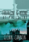 Trafalgar and Boone at Magic's End Cover Image