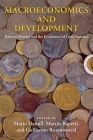 Macroeconomics and Development: Roberto Frenkel and the Economics of Latin America (Initiative for Policy Dialogue at Columbia: Challenges in De) Cover Image