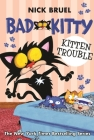 Bad Kitty: Kitten Trouble Cover Image