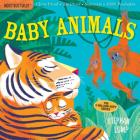 Indestructibles: Baby Animals Cover Image
