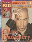 Chris Daughtry (Dream Big: American Idol Superstars) Cover Image