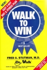 Walk to Win: The Easy 4 Day Diet & Fitness Plan Cover Image
