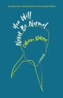 You Will Never Be Normal Cover Image