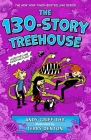 The 130-Story Treehouse: Laser Eyes and Annoying Flies (The Treehouse Books #10) Cover Image