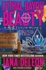 Lethal Bayou Beauty (Miss Fortune Mystery #2) Cover Image