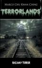 Railway Terror: Terrorlands Cover Image