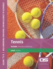 DS Performance - Strength & Conditioning Training Program for Tennis, Anaerobic, Amateur Cover Image