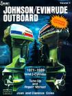 Johnson/Evinrude Outboards, 1-2 Cylinders, 1973-89 (Seloc Marine Tune-Up and Repair Manuals) Cover Image