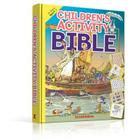 Children's Activity Bible Cover Image