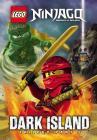 Lego Ninjago: Dark Island Trilogy Part 3 Cover Image