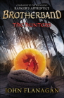 The Hunters (Brotherband Chronicles #3) Cover Image