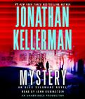 Mystery Cover Image
