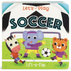 Let's Play Soccer Cover Image