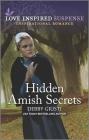 Hidden Amish Secrets Cover Image