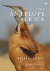 The Antelope of Africa Cover Image