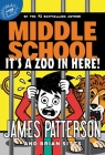 Middle School: It's a Zoo in Here! Cover Image